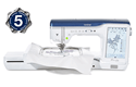 Innov-is Stellaire XJ1 Machine à coudre et à broder