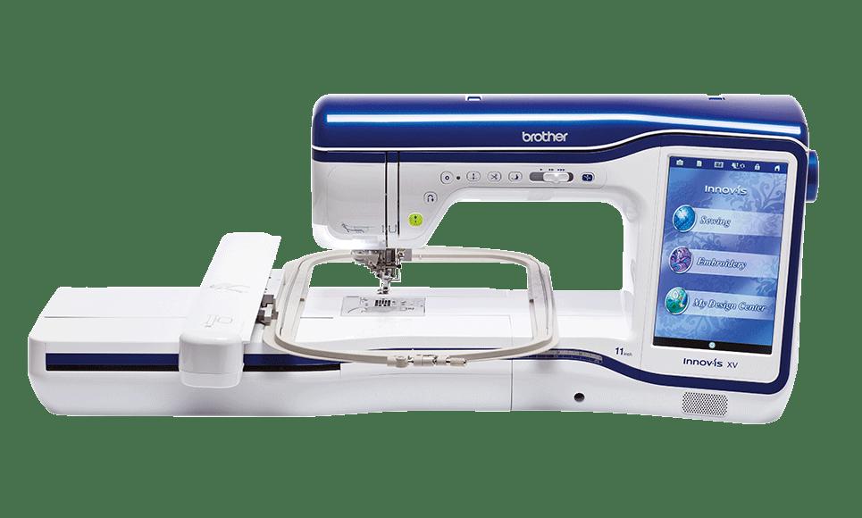 Швейно-вышивальная машина Innov-is XV