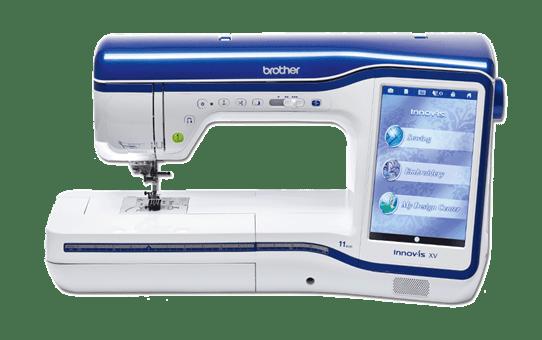 Innov-is XV швейно-вышивальная машина 2