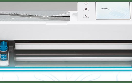ScanNCut CM300 snijmachine voor thuis- en hobbygebruik 3