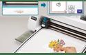 ScanNCut CM300 Machine de découpe & traçage personnelle  5