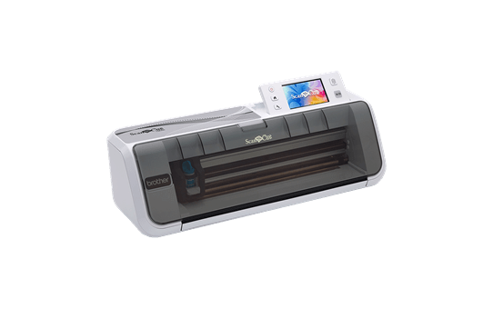 ScanNCut CM300 Schneidemaschine für Heim und Hobby