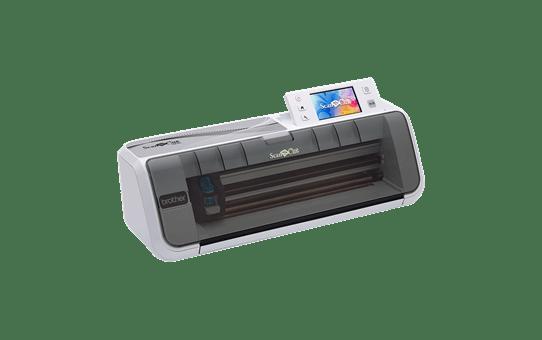 ScanNCut CM300 snijmachine voor thuis- en hobbygebruik