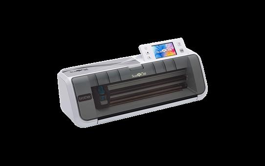ScanNCut CM300 режущий плоттер