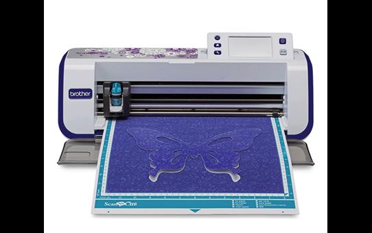 ScanNCut CM600 Macchina da taglio per hobbistica