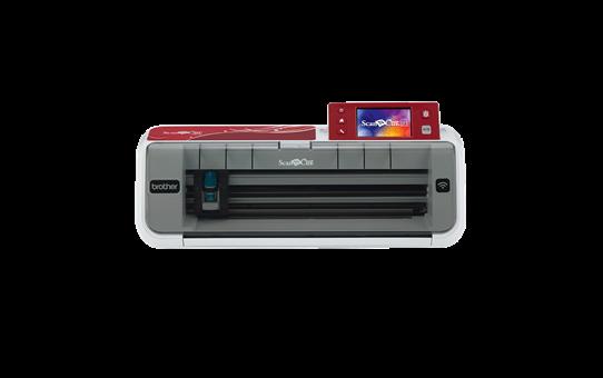 ScanNCut CM700 режущий плоттер