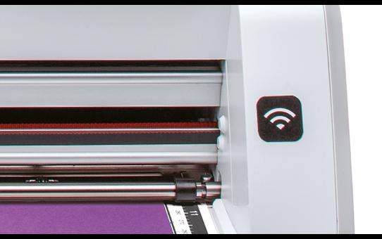 ScanNCut CM700 режущий плоттер 8