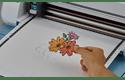 ScanNCut CM750 Schneidemaschine für Heim und Hobby 6