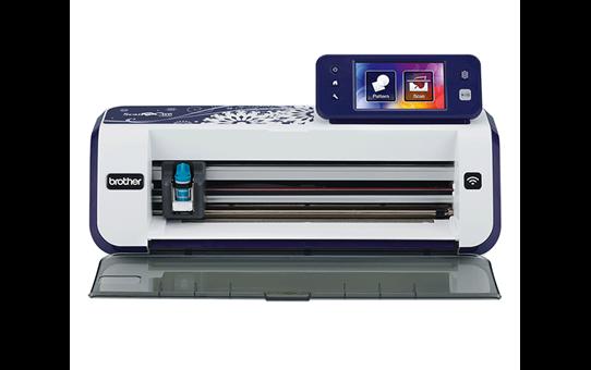 ScanNCut CM900 Schneidemaschine für Heim und Hobby