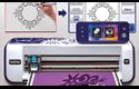 ScanNCut CM900 режущий плоттер  6