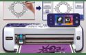 ScanNCut CM900 Schneidemaschine für Heim und Hobby 6