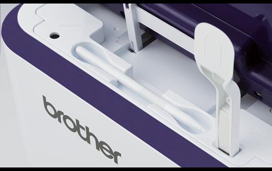 ScanNCut CM900 Schneidemaschine für Heim und Hobby 8
