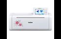 ScanNCut SDX1250 Machine de découpe & traçage personnelle 2