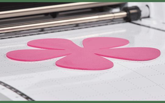 ScanNCut SDX1250 macchinahobbistica per taglio e scansione 3