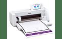ScanNCut SDX1250 Machine de découpe & traçage personnelle