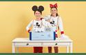ScanNCut SDX2250D Disney Machine de découpe & traçage personnelle 3
