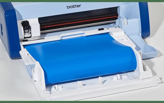 ScanNCut SDX2250D Hobbysnijmachine met ingebouwde scanner 6