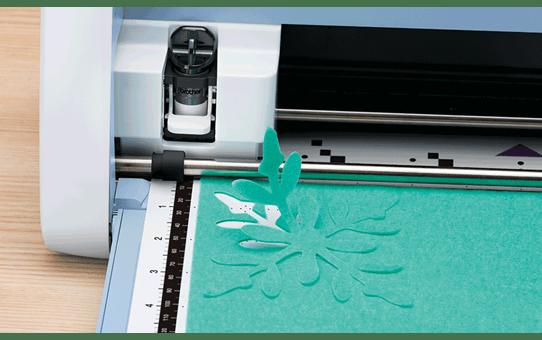 ScanNCut SDX1000 Machine de découpe & traçage personnelle  7