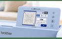 ScanNCut SDX1000 Machine de découpe & traçage personnelle  8