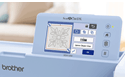 ScanNCut DX SDX1000 Machine de découpe & traçage personnelle 8