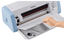 ScanNCut DX SDX1000 Machine de découpe & traçage personnelle 2
