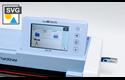 ScanNCut SDX1000 Machine de découpe & traçage personnelle  4