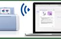 ScanNCut DX SDX1000 Machine de découpe & traçage personnelle 5