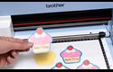 ScanNCut SDX1200 Machine de découpe & traçage personnelle  4