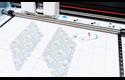 ScanNCut SDX1200 Snijmachine voor thuis- en hobbygebruik 5
