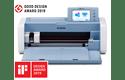 ScanNCut DX SDX1200 Machine de découpe & traçage personnelle
