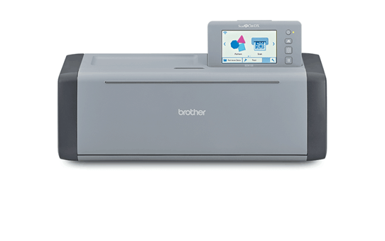 SDX135 ScanNCut Machine 5