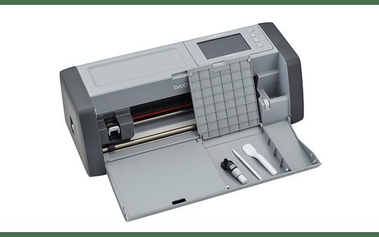 SDX135 ScanNCut Machine 3