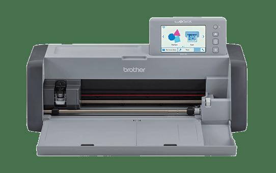 SDX135 ScanNCut Machine 4