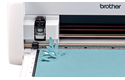 ScanNCut SDX1500 Machine de découpe & traçage personnelle 3
