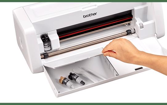 ScanNCut SDX1500 Schneidemaschine für Heim und Hobby 5