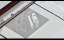 ScanNCut SDX1500 Machine de découpe & traçage personnelle 6
