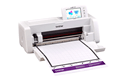 ScanNCut SDX1500 Machine de découpe & traçage personnelle 2