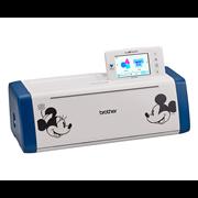 Brother ScanNCut SDX2200D Disney Schneidemaschine für Heim und Hobby