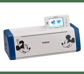 Machine de découpe non professionnelle ScanNCut SDX2200D Disney