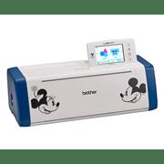 Brother ScanNCut SDX2200D Disney-snijmachine thuis- en hobbygebruik