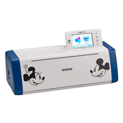 Brother ScanNCut SDX2200D Disney home and hobby cutting machine