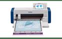 ScanNCut SDX2200D Disney Machine de découpe & traçage personnelle 2