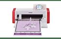 ScanNCut SDX900 Snijmachine voor thuis- en hobbygebruik 6