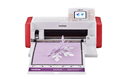 ScanNCut SDX900  Schneidemaschine für Heim und Hobby 6