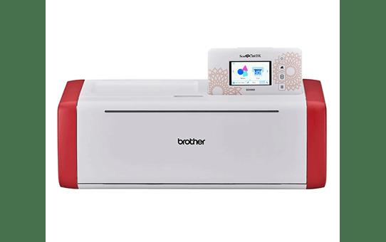 ScanNCut SDX900  Schneidemaschine für Heim und Hobby