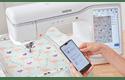Innov-is BP3600 вышивальная машина  3