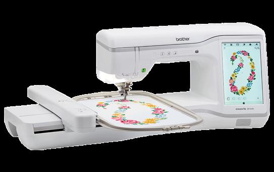 Innov-is BP3600 вышивальная машина  8
