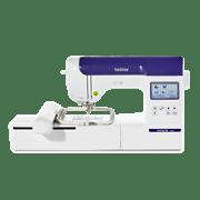 Innov-is F440E borduurmachine voor beginners en gevorderden
