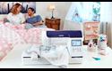 Innov-is F440E embroidery machine 7