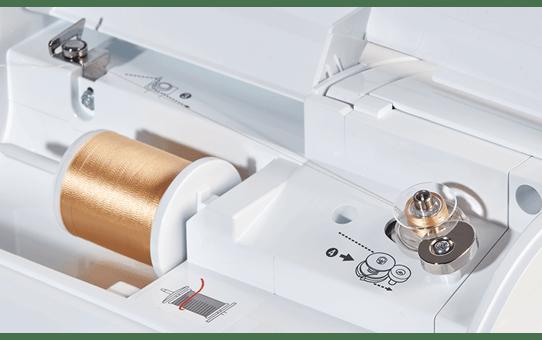 Innov-is NV880E home embroidery machine 4
